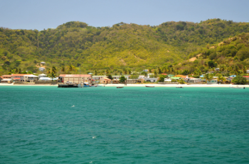 Sights of Carriacou